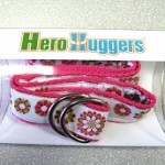 HeroHuggers Kids Belt Review and Giveaway!