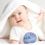 Win 2 sets of Baby Monthly Stickers from Many Milestones, Ends Feb 25