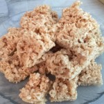 How to make Home made rice krispy treats? Fast n' Easy
