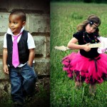 Giveaway – Petti Tutu or Hot Pink Tie, The Trendy Tot Shop, Ends May 31