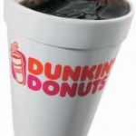 The winner of $25 Dunkin Donuts Gift card Flash giveaway