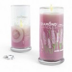 Diamond Candle giveaway, Ends June 22