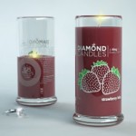 Diamond Candle Giveaway, Ends June 15