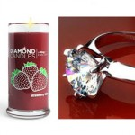 Diamond Candle Flash giveaway, ends Sept. 27