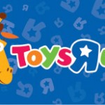 $50 Toys R Us Gift Card Giveaway!!