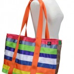 Tote of Many Colors. Maggie Bags review and giveaway