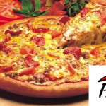$25 Pizza Night Gift Card Flash Giveaway, ends 1/18