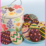 Easter Pail of Prizes Giveaway, Ends 3/3