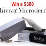 Riiviva Microderm Giveaway, Ends 3/24