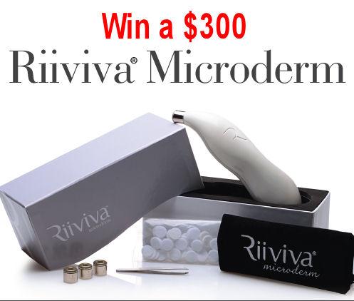 Win Riiviva Microderm