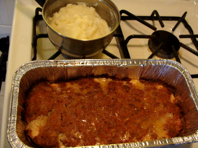 Quick And Easy Meatloaf Recipe I Love My Kids Blog