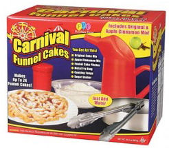 funnel cake machine funnel cake maker giveaway 4 30 i my 4419