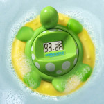 Aquatopia bath thermometer: You control the water now!