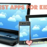 The Best Apps for kids