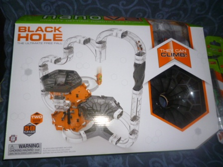 hexbug nano v2 black hole - photo #6