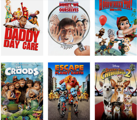 12 Hilarious Kids Comedies on Netflix. Now Streaming Funny Movies On Netflix