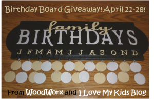 birthday board button 1