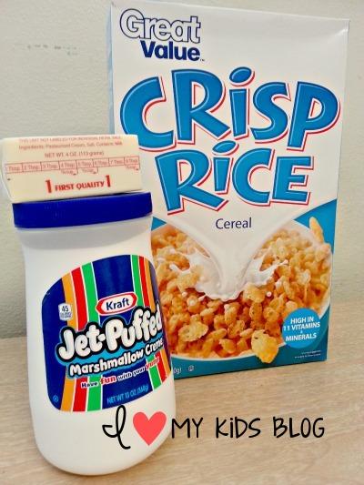 how to make the best rice crispy treats