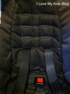 Set Up Graco Car Seat Aire