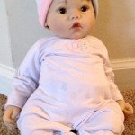 Angelina Ballerina Doll From Madame Alexander Giveaway