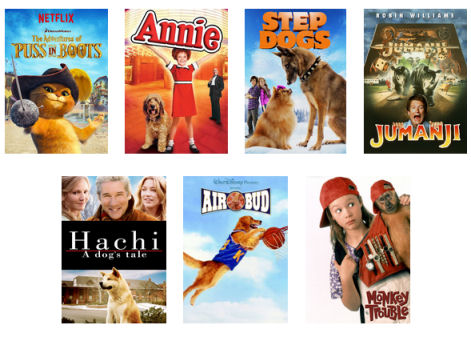 Good Movies To Watch On Netflix Funny For Kids