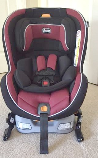 keeping your little one safe with nextfit convertible car seat from chicco review. Black Bedroom Furniture Sets. Home Design Ideas