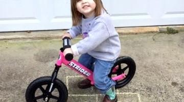Stider Bike