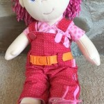 Lilli Dress-Up Doll