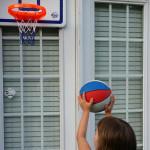 versahoop outdoor basketball