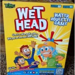 wet head in box