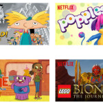 new on netflix july 2016 kids and family