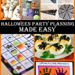 Step-by-Step Guide to the Perfect Kid Friendly Halloween Party